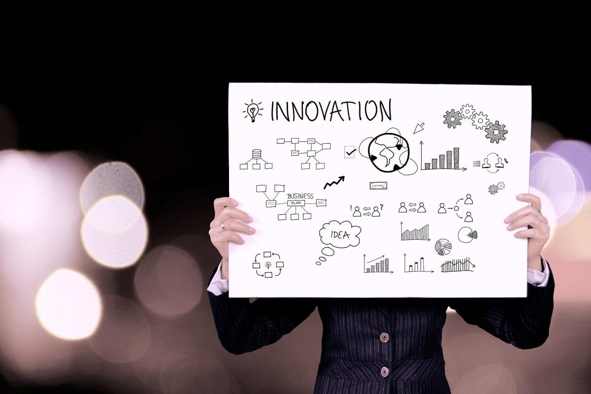 Banche: innovazione per il cliente, ma anche per il nostroback-office?