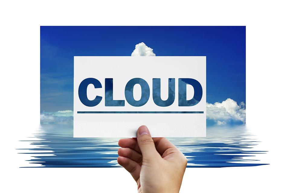 Cloud: nuova prioritàaziendale