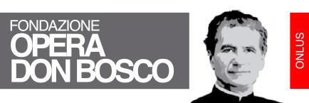 Fondazione Opera Don Bosco sceglie Axioma per gestire offerte eadozioni